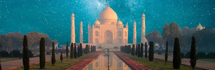 Индийская коллекция