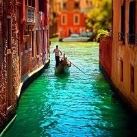 Две Венеции