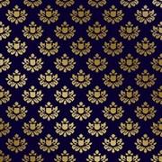 Capricho De Los Zares Hermitage Cobalto 20x20