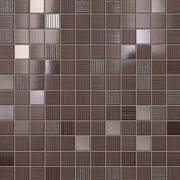 Adore Cocoa Mosaic