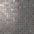 MARVEL GREY STONE MOSAICO LAPPATO, 30x30