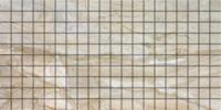 Jordan Beige мозаичный декор 25х25мм/250x500 мм