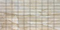 Jordan Beige мозаичный декор 25х50мм/250x500 мм