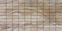 Jordan Natural мозаичный декор 25х50мм/250x500 мм
