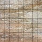 Jordan Natural мозаичный декор 50х50мм/450x450 мм