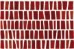 Плитка Pebble Enjoy Red DAKJ 25*38