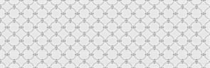 Декор D-Rings Bianco D970 25*76