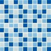 BL112 мозаика (2,5х2,5) 30х30