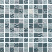 SG107 мозаика (2,5х2,5) 30х30