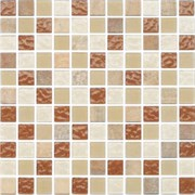 SG108 мозаика (2,5х2,5) 30х30