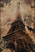 ESTA PARIS 2 БАШНЯ Декор 27,5x40