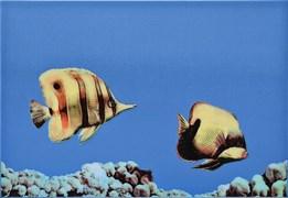 MONO FISH 2 Декор 27,5х40