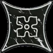 TEXAS ВK2 Декор напольный 10x10