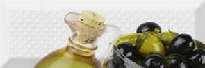 Decor Olives 03 Fluor Декор 10x30