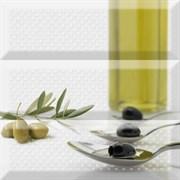 Composicion Olives Fluor Панно (из 3-х пл.) 30х30