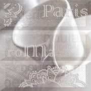 Composicion Tea Porcelain Панно (из 3-х пл.) 30х30