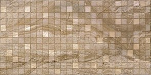 Декор Decor Cartago/Jordan Natural 25*50