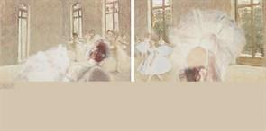 Set Danza 20*20 (комплект 2шт) 40101-04330