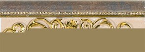 Бордюр Astro Gold Marron 7.5*20