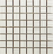 40123-0116 Mosaico Funny Blanco 20*20