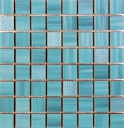 40123-01345 Mosaico Funny Turquesa 20*20