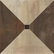 Dorian Trapecio Beige-Brown Nat/Ret 60x60