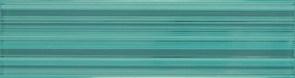 Декор Reflect Turquoise 75x20