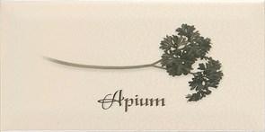 Decor APIUM Crema 10x20