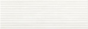 STRIPES WHITE STRUCTURE 25X75