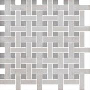 SG183\004 Декор Марчиана мозаичный серый