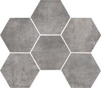 Плитка Clays Lava 21x18  MM5P