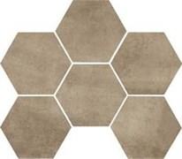 Плитка Clays Earth 21x18  MM5Q