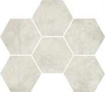 Плитка Clays Cotton 21x18  MM5N