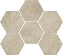 Плитка Clays Sand 21x18  MM5R