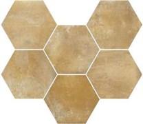 Плитка Cotti D'italia beige 21x18 MMYH