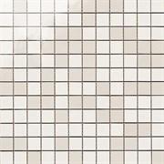 Мозаика Imperfetto White 32x32 MLXR