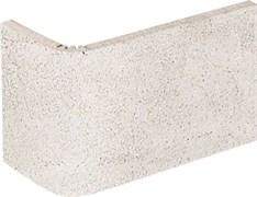 Плитка угл. Terramix Bianco 7x19 MMMR