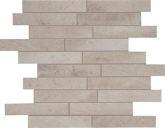 Декор Blend Grey Mosaico 30x30 MH4F
