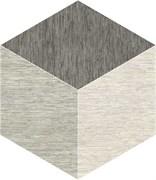 Керамогранит Hexagon Diamond 32х36,9
