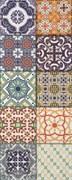 Плитка Izmir Sote Color 20х50