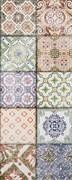 Плитка Izmir Vintage Color 20х50