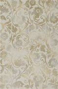 Декор Decoro Ramage Progress Beige 25х38