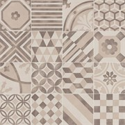 Декор Block Decoro Beige 15х15