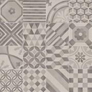 Декор Block Decoro Grey 15х15