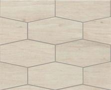 Декор Treverkchic Teak Africa Mosaico 25х30