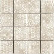 Мозаика Chalk Mosaico Texture Butter/Sand 30х30