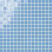 Мозаика Glass Turchese Rete 32,7х32,7
