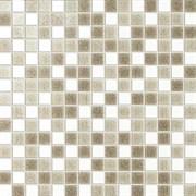 Мозаика Glass Avorio Mix Rete 32,7х32,7