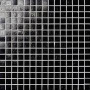 Мозаика Glass Nero Rete 32,7х32,7