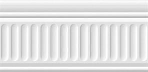 19049\3F Бордюр Бланше черный структурированный 20х9,9